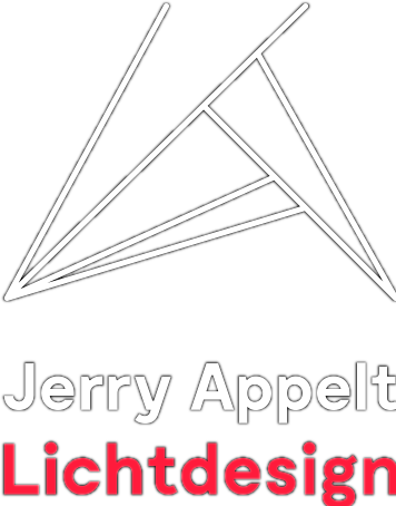 Jerry Appelt – Lichtdesign